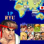 Street fighter 2 oyunu